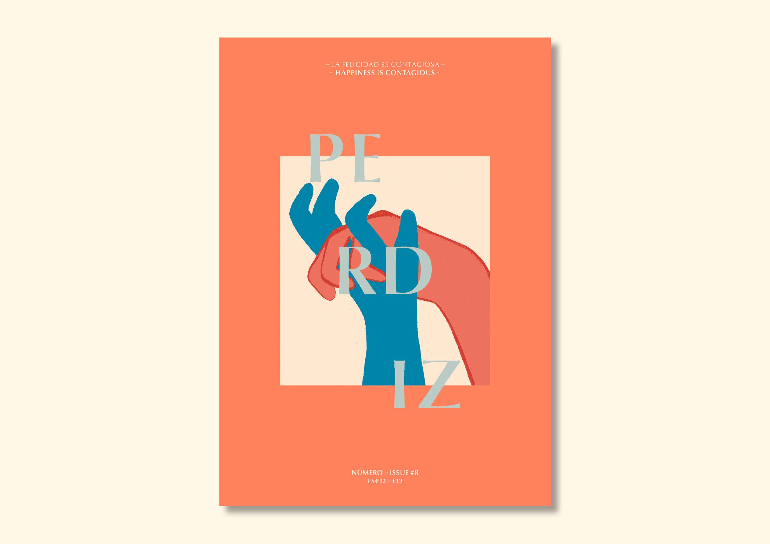 Cover Perdiz